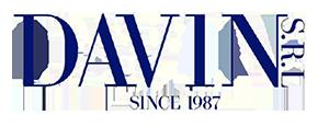 davin Srl Logo
